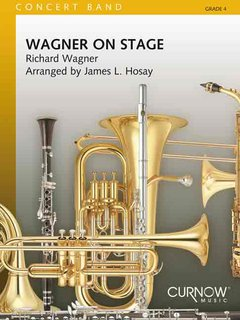 Wagner on Stage - Set (Partitur + Stimmen)