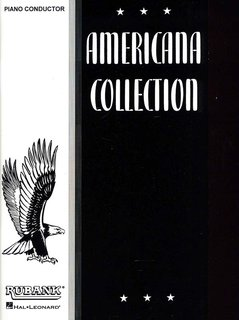 Americana Collection for Band - Oboe - Oboe