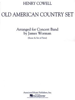Old American Country Set - Set (Partitur + Stimmen)