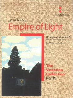 Empire of Light - Partitur