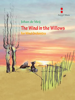 The Wind in the Willows - Set (Partitur + Stimmen)