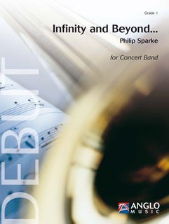 Infinity and Beyond... - Set (Partitur + Stimmen)