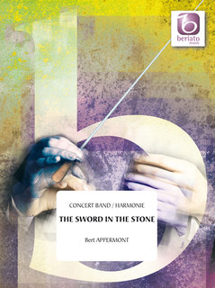 The Sword in the Stone - Set (Partitur + Stimmen)
