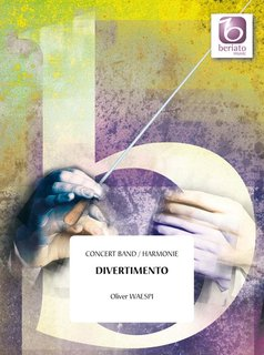 Divertimento - Partitur