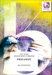 Pacis Valley - Set (Partitur + Stimmen)