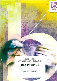 Dies Infernus - Partitur