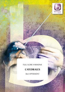 Catedrales - Partitur