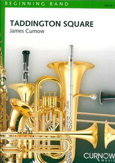 Taddington Square - Set (Partitur + Stimmen)