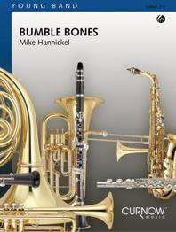 Bumble Bones - Set (Partitur + Stimmen)