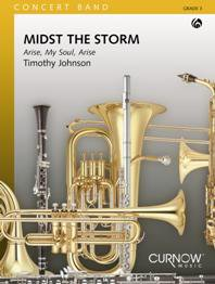 Midst the Storm - Set (Partitur + Stimmen)