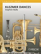 Klezmer Dances - Set (Partitur + Stimmen)
