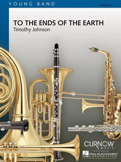To the Ends of the Earth - Set (Partitur + Stimmen)