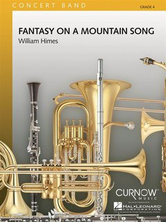 Fantasy on a Mountain Song - Set (Partitur + Stimmen)