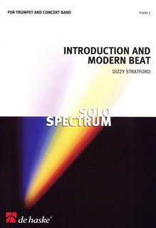 Introduction & Modern Beat - Set (Partitur + Stimmen)
