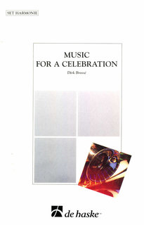 Music for a Celebration - Set (Partitur + Stimmen)