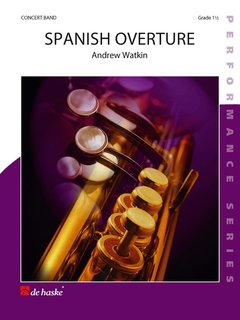 Spanish Overture - Partitur