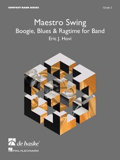 Maestro Swing - Partitur