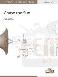 Chase the Sun - Partitur