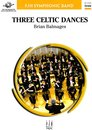 Three Celtic Dances - Set (Partitur + Stimmen)