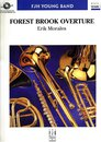 Forest Brook Overture - Set (Partitur + Stimmen)