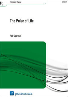 The Pulse of Life - Set (Partitur + Stimmen)