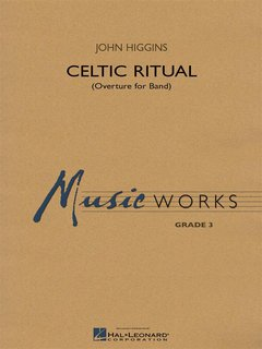 Celtic Ritual - Set (Partitur + Stimmen)