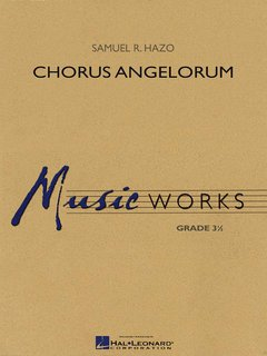 Chorus Angelorum - Set (Partitur + Stimmen)