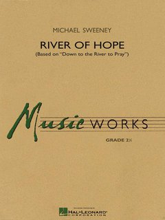 River of Hope - Set (Partitur + Stimmen)