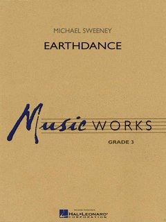 Earthdance - Partitur