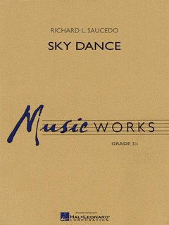 Sky Dance - Set (Partitur + Stimmen)