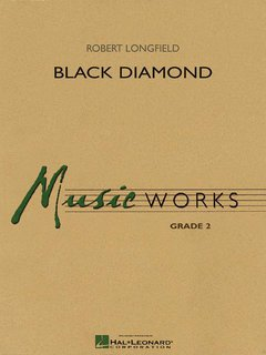 Black Diamond - Partitur