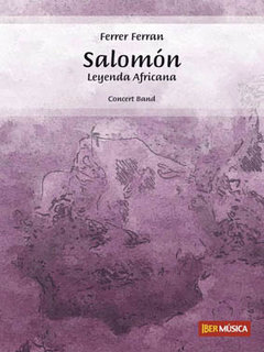 Salomon - Set (Partitur + Stimmen)