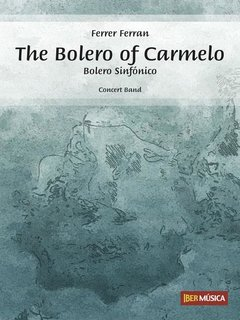 The Bolero of Carmelo - Partitur
