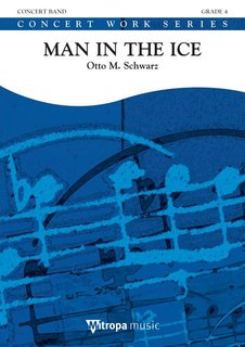 Man in the Ice - Partitur