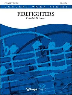 Firefighters - Set (Partitur + Stimmen)