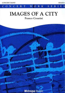 Images of a City - Set (Partitur + Stimmen)