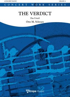 The Verdict - Partitur