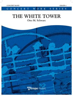 The White Tower - Partitur