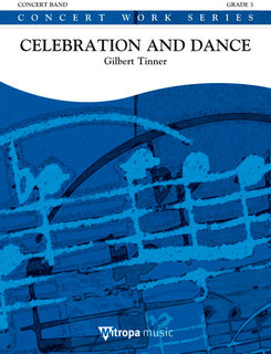 Celebration and Dance - Set (Partitur + Stimmen)