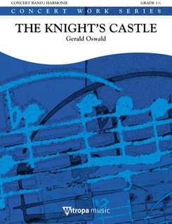 The Knights Castle - Set (Partitur + Stimmen)