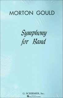 Symphony No. 4 (West Point Symphony) - Set (Partitur + Stimmen)