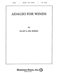 Adagio for Winds - Set (Partitur + Stimmen)