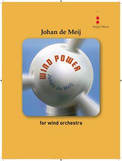 Wind Power - Set (Partitur + Stimmen)