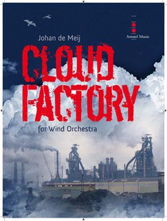 Cloud Factory - Partitur