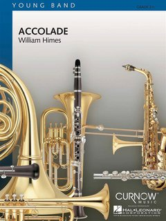 Accolade - Set (Partitur + Stimmen)