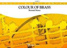 Colour of Brass