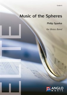 Music of the Spheres - Partitur