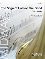 The Saga of Haakon the Good - Partitur