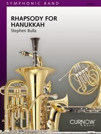 Rhapsody for Hanukkah - Partitur