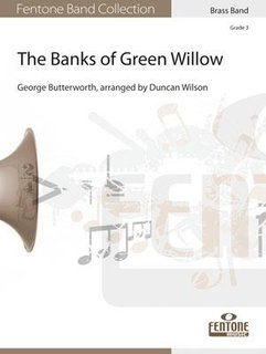 The Banks of Green Willow - Idyll - Partitur